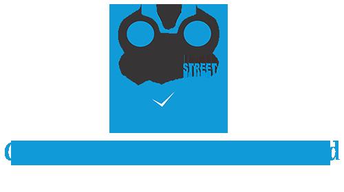 Logo Verification Street